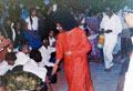 Darshan en Kampala