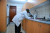 Pathology Lab at the Medical and Dental Clinic