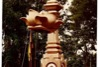 History of the Stupa