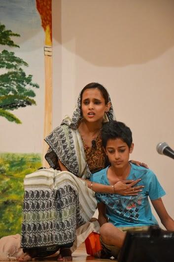 Cultural Programme 2013