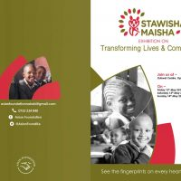 Stawisha Maisha - Transforming Lives