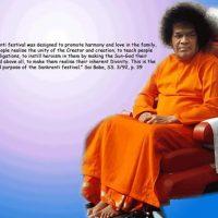 Baba Makar Sankranthi Message