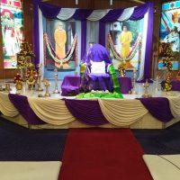 Decorations 2018 Birthday - Week 4